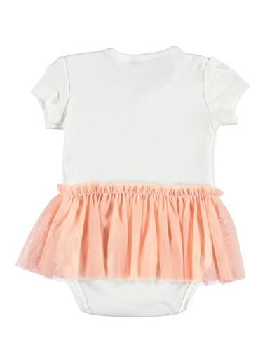 Baby Corner Elbise Renkli